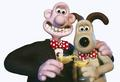 Wallace & Gromit Wallpaper