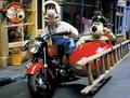 Wallace & Gromit Wallpaper - wallace-and-gromit photo