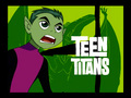 wallpaper - Beast Boy