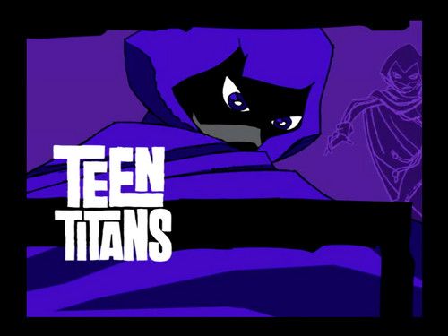 teen titans wallpaper called wallpaper - Raven