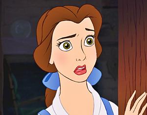Walt Disney - Princess Belle