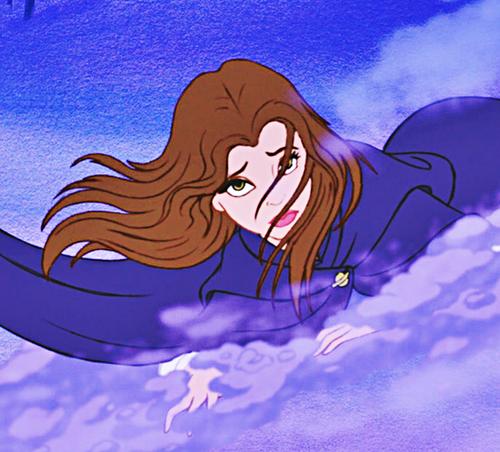Belle wallpaper containing anime entitled Walt Disney - Princess Belle