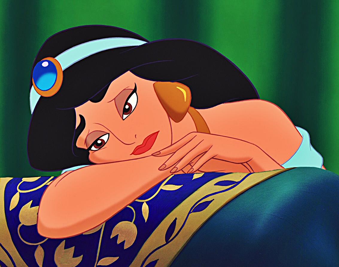 Walt Disney - Princess gelsomino