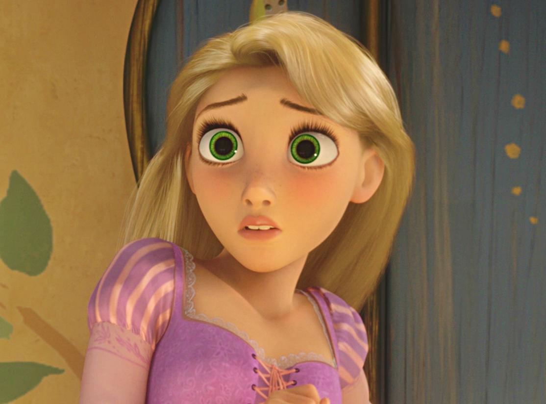 Rapunzel - Princess Rapunzel (from Tangled) Photo