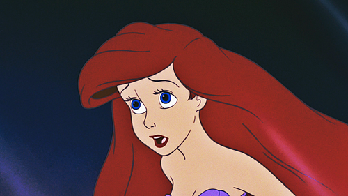 the little mermaid wallpaper with anime called Walt disney Screencaps - Princess Ariel