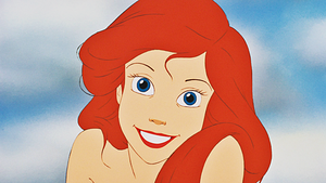 Walt Disney Screencaps - Princess Ariel