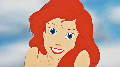 The Little Mermaid پیپر وال called Walt Disney Screencaps - Princess Ariel