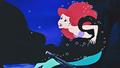 Walt Disney Screencaps - Ursula & Princess Ariel