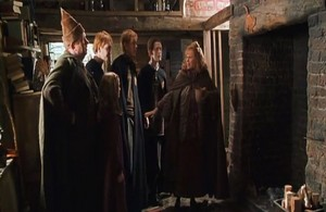 Weasley HP2