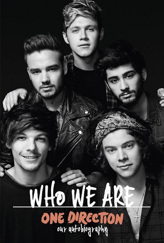 one direction fondo de pantalla possibly with a portrait called Where We Are
