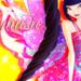 Winx Club ikoni (Musa)