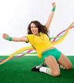 World Cup Divas - Layla