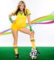 World Cup Divas - Lilian Garcia