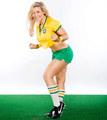 World Cup Divas - Natalya