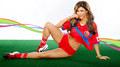 World Cup Divas - Rosa Mendes