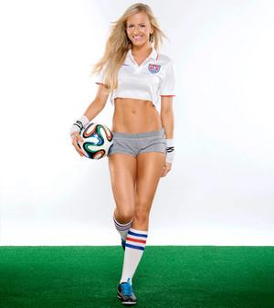 World Cup Divas - Summer Rae