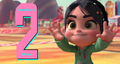 Wreck-It Ralph 2 Official Worldwide Banner