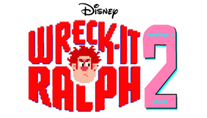 Wreck-It Ralph 2 judul