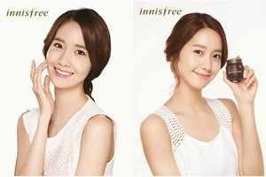 YOONA || Innisfree New Advertisement Picture