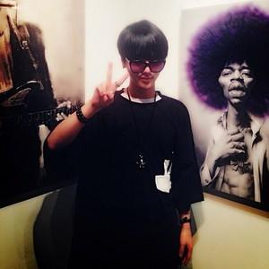 Yesung Instagram actualización