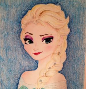Yet और Elsa