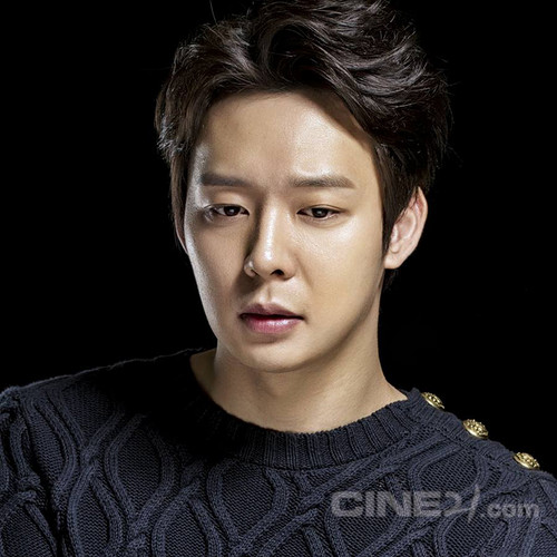 JYJ wallpaper possibly containing a portrait titled Yoochun For No. 966
