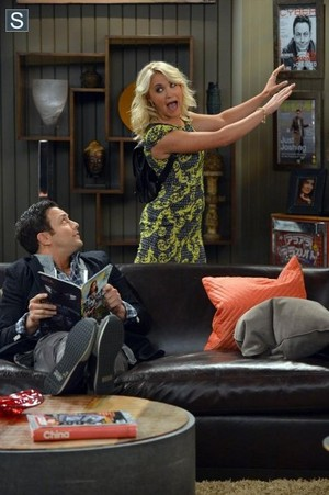 Young and Hungry - Episode 1.01 - Pilot - Promotional Fotos