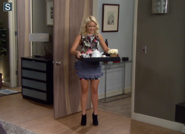 Young and Hungry - Episode 1.02 - Young