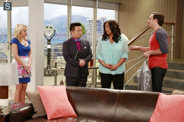 Young and Hungry - Episode 1.04 - Young & Pregnant - Promotional foto's