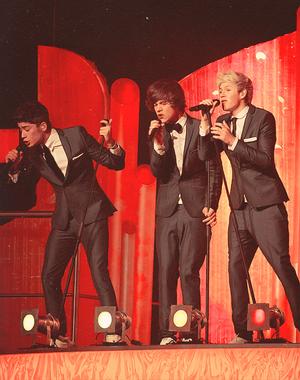 Zayn,Niall.Liam