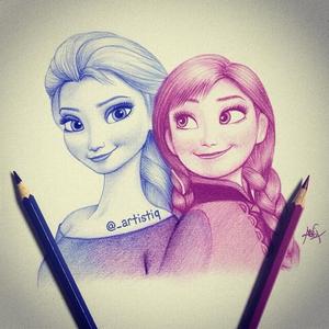 auna and elsa