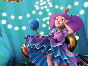 búp bê barbie and the secret door the movie