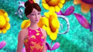 Barbie and the secret door the movie online