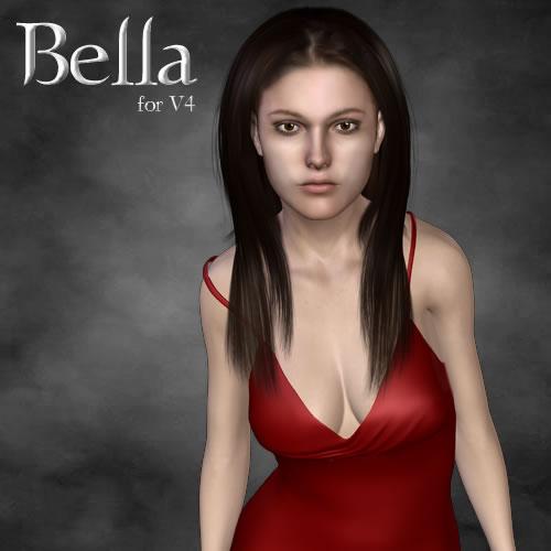 Breaking Dawn The Movie wallpaper called bella vampire