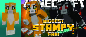 biggest stampy پرستار
