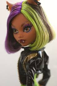 clawdeen loup scaremester