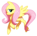 cute fluttershy - fluttershy photo