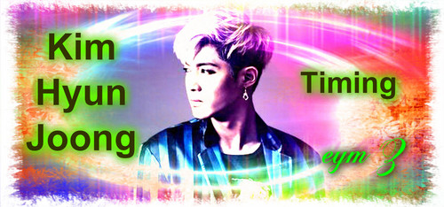 Kim Hyun Joong wallpaper probably with anime called eym zetroc