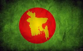 flag of bangla