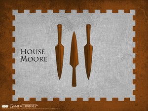 House Moore
