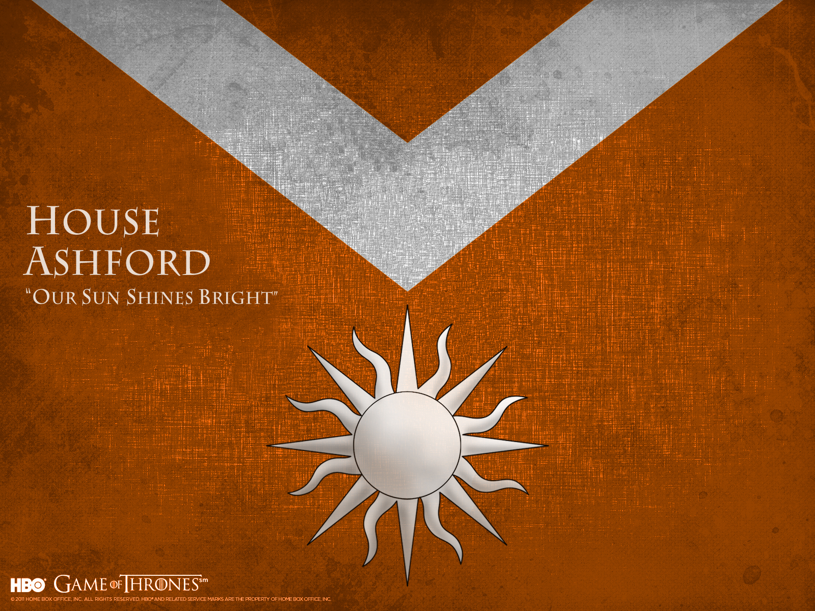 House Ashford