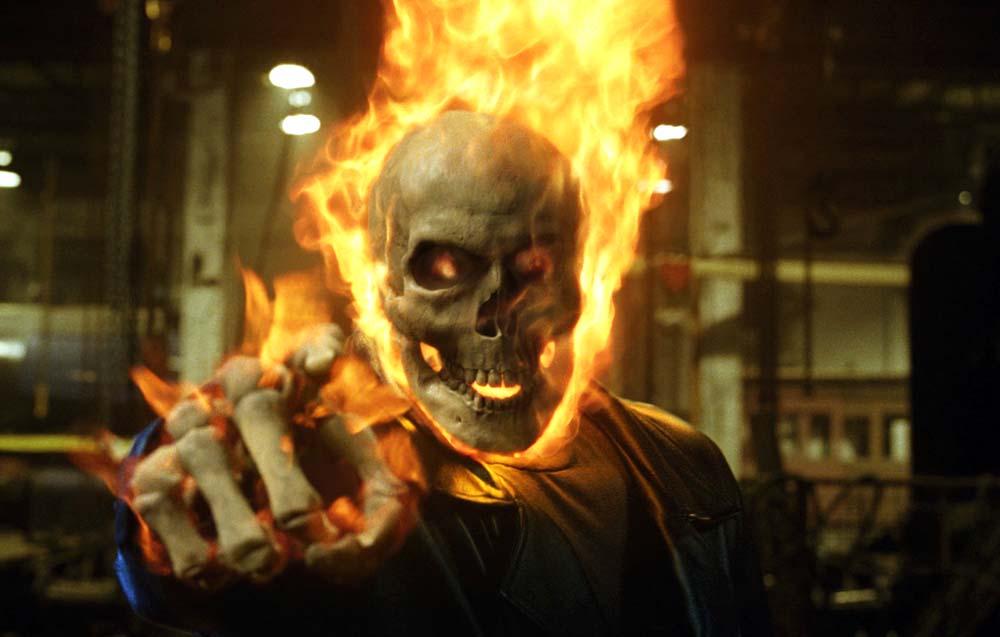 Ghost Rider  Spirito di vendetta  Wikipedia