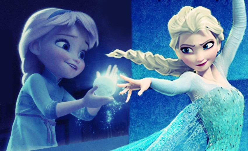 Putri Disney Gambar Is She Was Cute In Chilhood Atau Teenage Hd