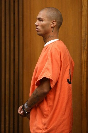 jeremy meeks in court