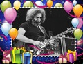 jerry birthday - pink-floyd photo