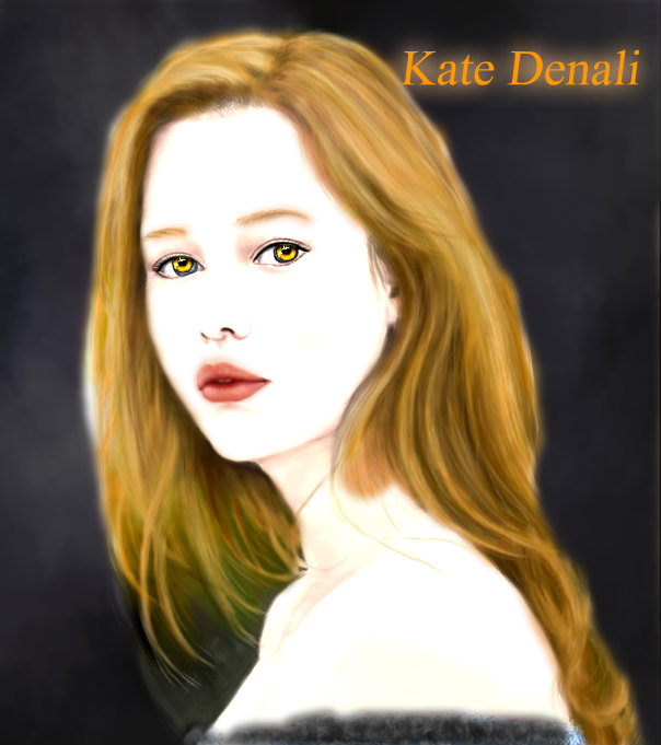 kate denali clan