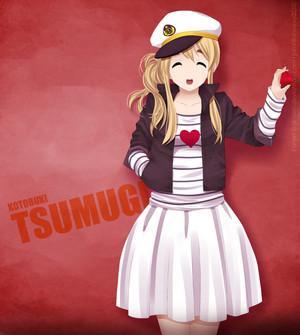mugi-chan!