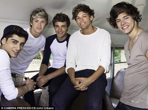 Fetus One Direction :')