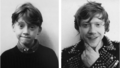 Rupert Grint before and after!