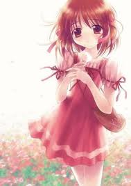 日本动漫 Girl ♥